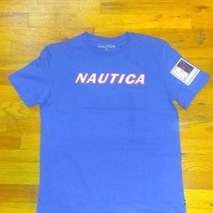 Nautica Classic T-shirt NWT